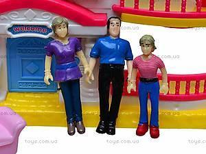 Домик для кукол My Happy Family , 8131, купить