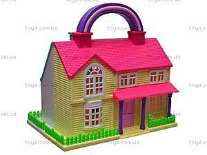 Домик для кукол My Happy House, 8061, купить
