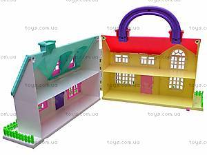 Домик для кукол My Happy House, 8061, фото