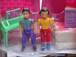 Домик для кукол, раскладной, 08983, купить