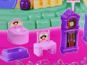 Домик игрушечный для кукол с мебелью, BS899-12X, фото