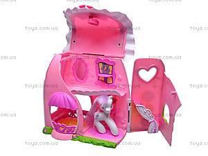 Домик игрушечный для пони, MK5284953