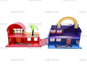Домик кукольный, 08219A, фото