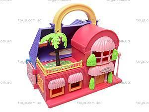 Домик кукольный, 08219A, цена