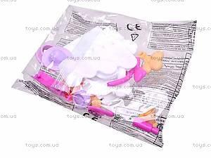 Домик «Шалун парк» со зверьком, 88720, toys.com.ua