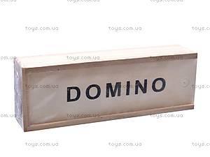 Домино для детей в коробке, 3896-5, купить