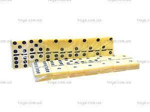 Домино в деревянной коробочке, 4807, купить