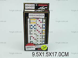 Домино в коробочке, 2850