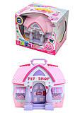 Кукольный домик PetShop, 5588A, отзывы