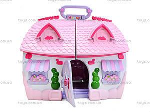 Кукольный домик PetShop, 5588A, цена