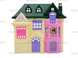 Игрушечный домик для кукол Frozen, 901-76, купить