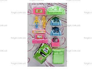Игрушечный домик для кукол Frozen, 901-76, цена