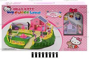 Домик для кукол Hello Kitty, 3947-2