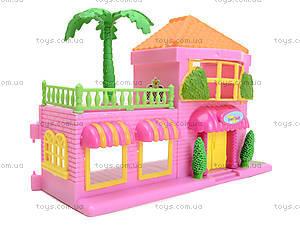 Домик для кукол «Семья», SL32512, купить