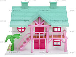 Домик для кукол My Dream, SL32524-2, купить