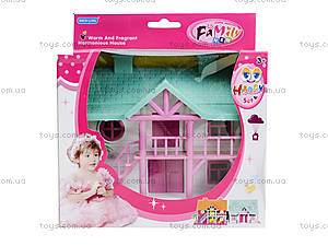 Домик для кукол My Dream, SL32524-2, отзывы