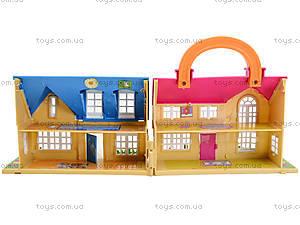 Домик для кукол в коробке, SL32499, купить