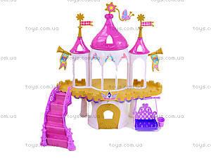 Игрушечный домик для пони с аксессуарами, 6628A-3, фото