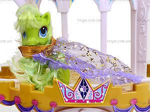 Кукольный домик для пони «Пегасы», 6628A-6, купить