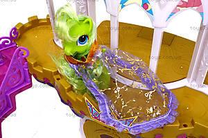 Кукольный домик для пони «Пегасы», 6628A-6, фото