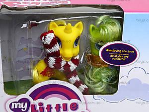 Кукольный домик для пони «Пегасы», 6628A-6, магазин игрушек