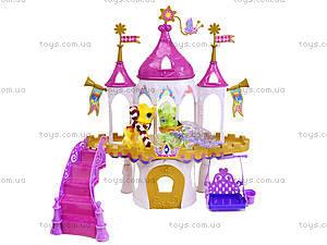 Кукольный домик для пони «Пегасы», 6628A-6, toys.com.ua