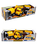 Машинки - строители «Kid cars», 39270
