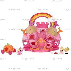 Кукольный домик Крошки Lalaloopsy «Сказочный замок», 529538