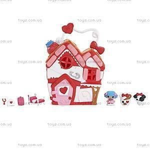 Кукольный домик Крошки Lalaloopsy «Ветлечебница Доброе Сердечко», 531562