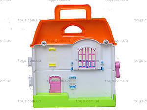Детский набор «Домик-мини» в коробке, BS868-7, фото