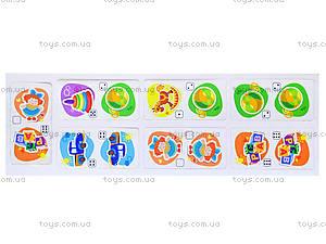 Детское домино «Игрушки», 677, отзывы