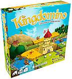 Настольная игра «Доминошное королевство», FI17009, фото