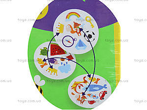 DOOBL IMAGE - найди пару, DBL-01-01U, игрушки