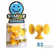 Дополнительный набор присосок «Squigz - Skooch», FA088-7, фото