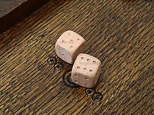Детские деревянные нарды, дорожные, 171863, купить