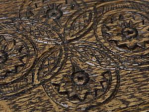 Детские деревянные нарды, дорожные, 171863, магазин игрушек