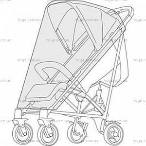 Дождевик для коляски Cybex, 511405001, купить