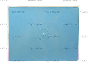 Доска для лепки из пластилина, 125007, фото