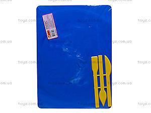 Доска для пластилина TIKI, 50618-TK, цена
