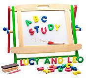 Доска настольная Lucy&Leo , LL134, магазин игрушек