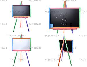 Детская доска для рисования и учебы, СК09