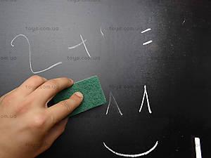 Детская доска для рисования, магнитная, СК10, игрушки