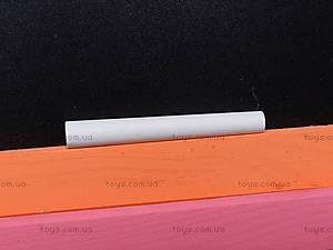 Детская доска для рисования, магнитная, СК10, toys.com.ua