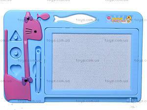 Рисовальная доска с печатями, 9803, детские игрушки