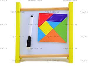Доска магнитно-рисовальная со счетами, BT-WT-0080, фото