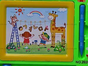 Доска детская для рисования, 2026, купить