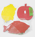 Доска для пластилина со стеками, ДПФ-Ф