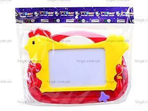 Детская доска для письма, HS605, цена
