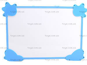 Доска для письма с буквами, T008-3, игрушки