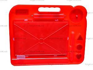 Доска для рисования, с аксессуарами, BT-MB-0003, фото